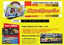 webdesign magical mystery tour